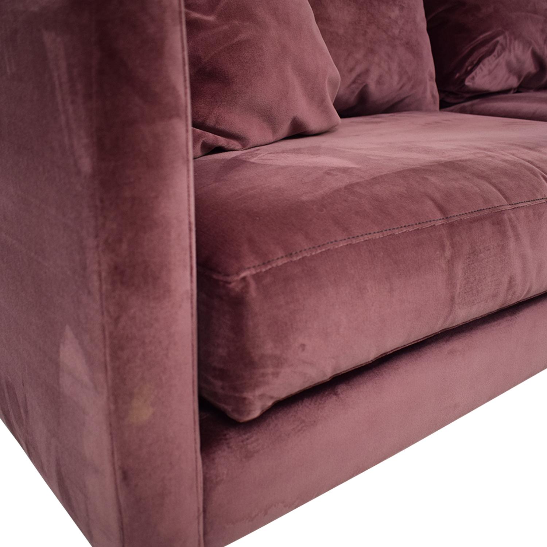 ABC Carpet & Home Cobble Hill Couch sale