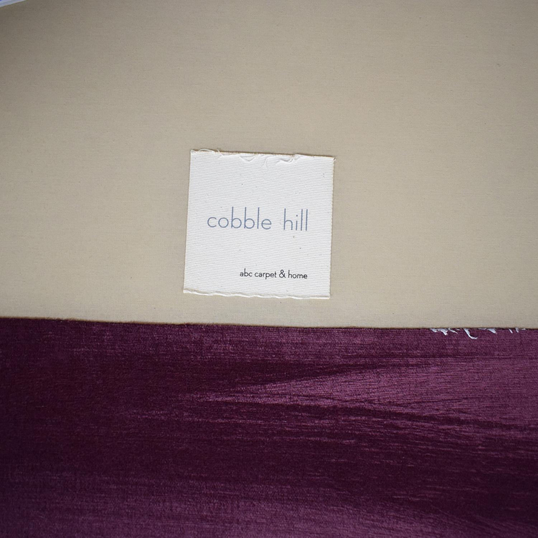 shop ABC Carpet & Home Cobble Accent Chair ABC Carpet & Home Accent Chairs