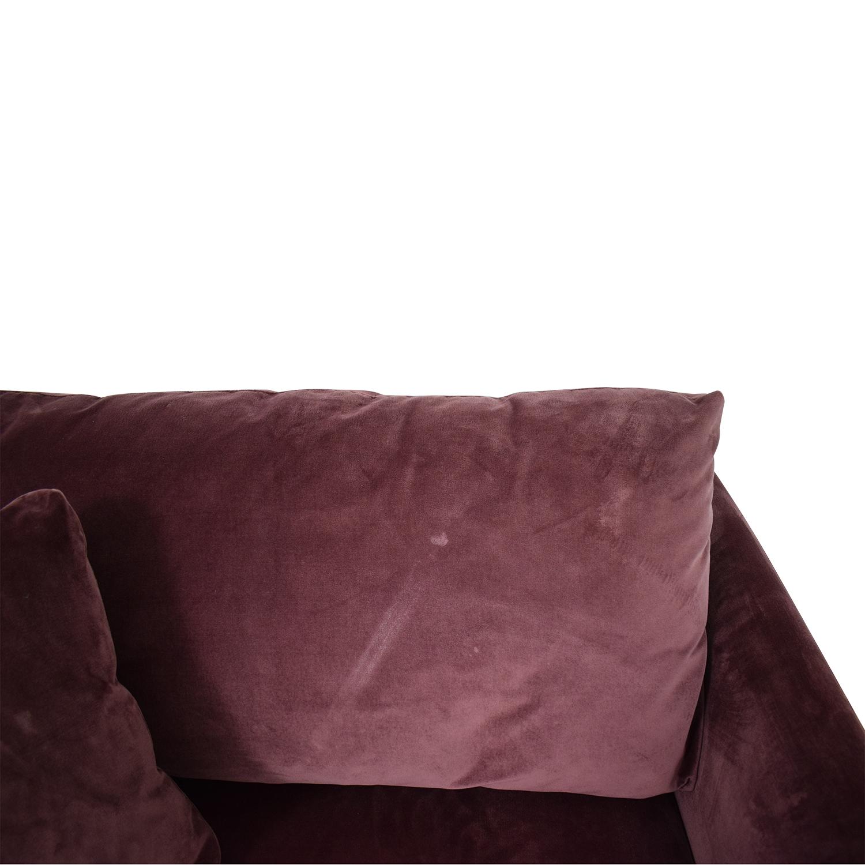 ABC Carpet & Home Cobble Accent Chair / Chairs