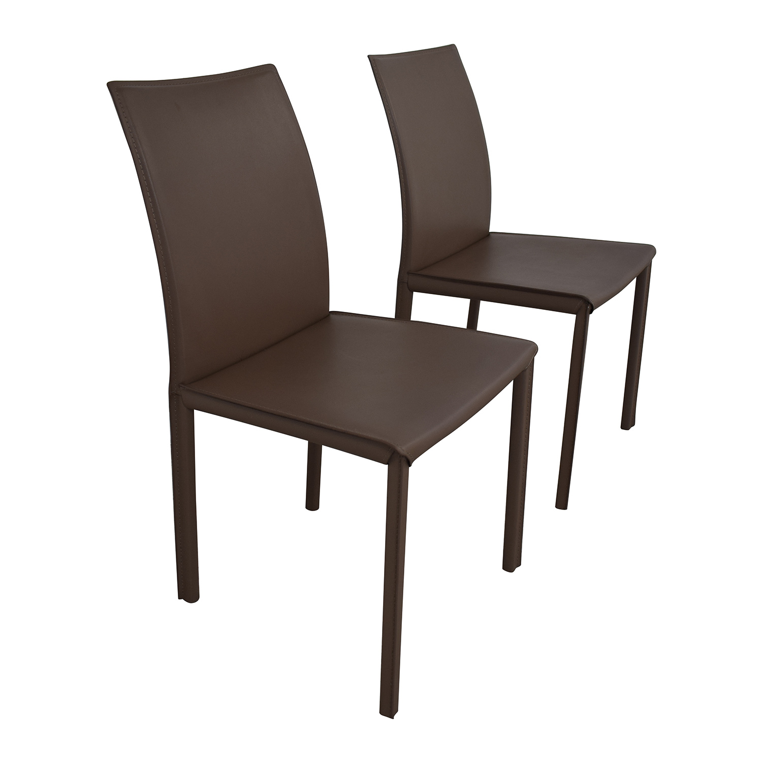 BoConcept BoConcept Dining chairs used