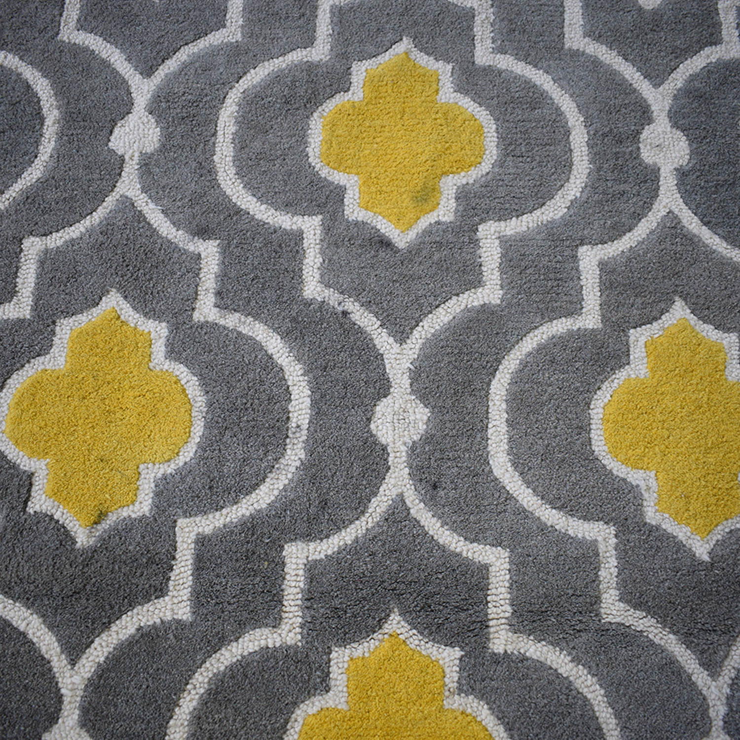 shop Loloi Brighton Grey and Yellow Rug Loloi Rugs