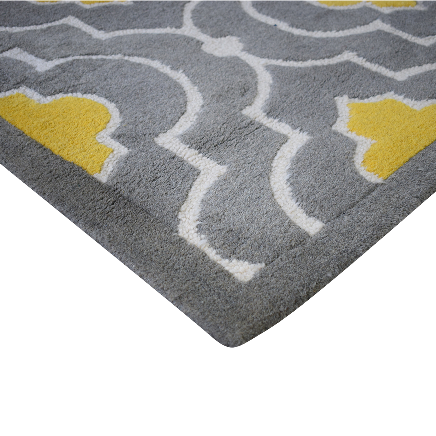 shop Loloi Loloi Brighton Grey and Yellow Rug online