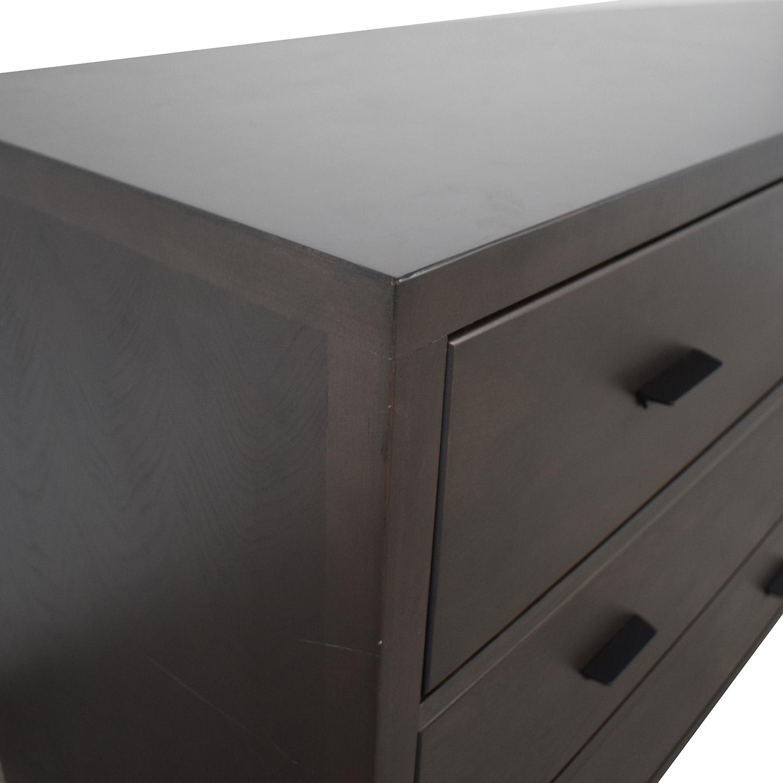 Room & Board Berkeley Six Drawer Dresser / Dressers
