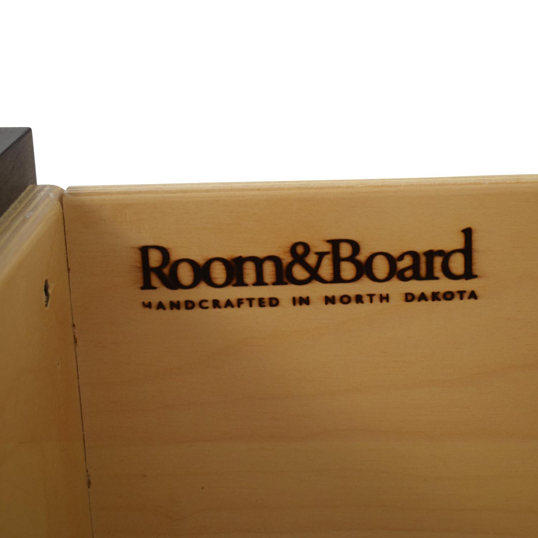 shop Room & Board Berkeley Six Drawer Dresser Room & Board Dressers