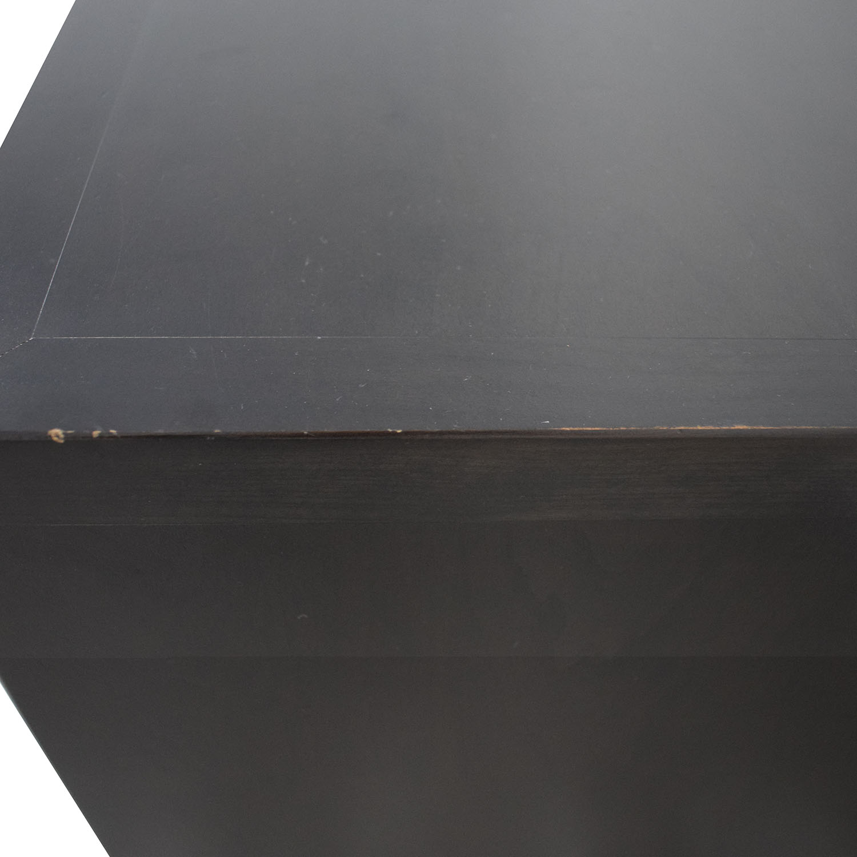 Room & Board Room & Board Berkeley Nightstand black