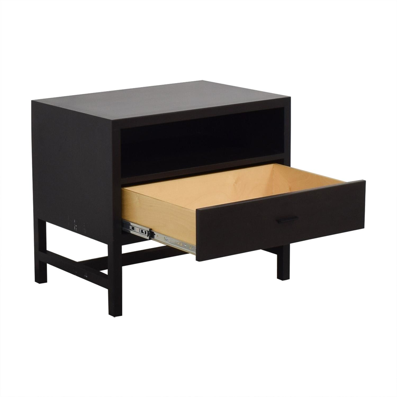 buy Room & Board Berkeley Nightstand Room & Board End Tables