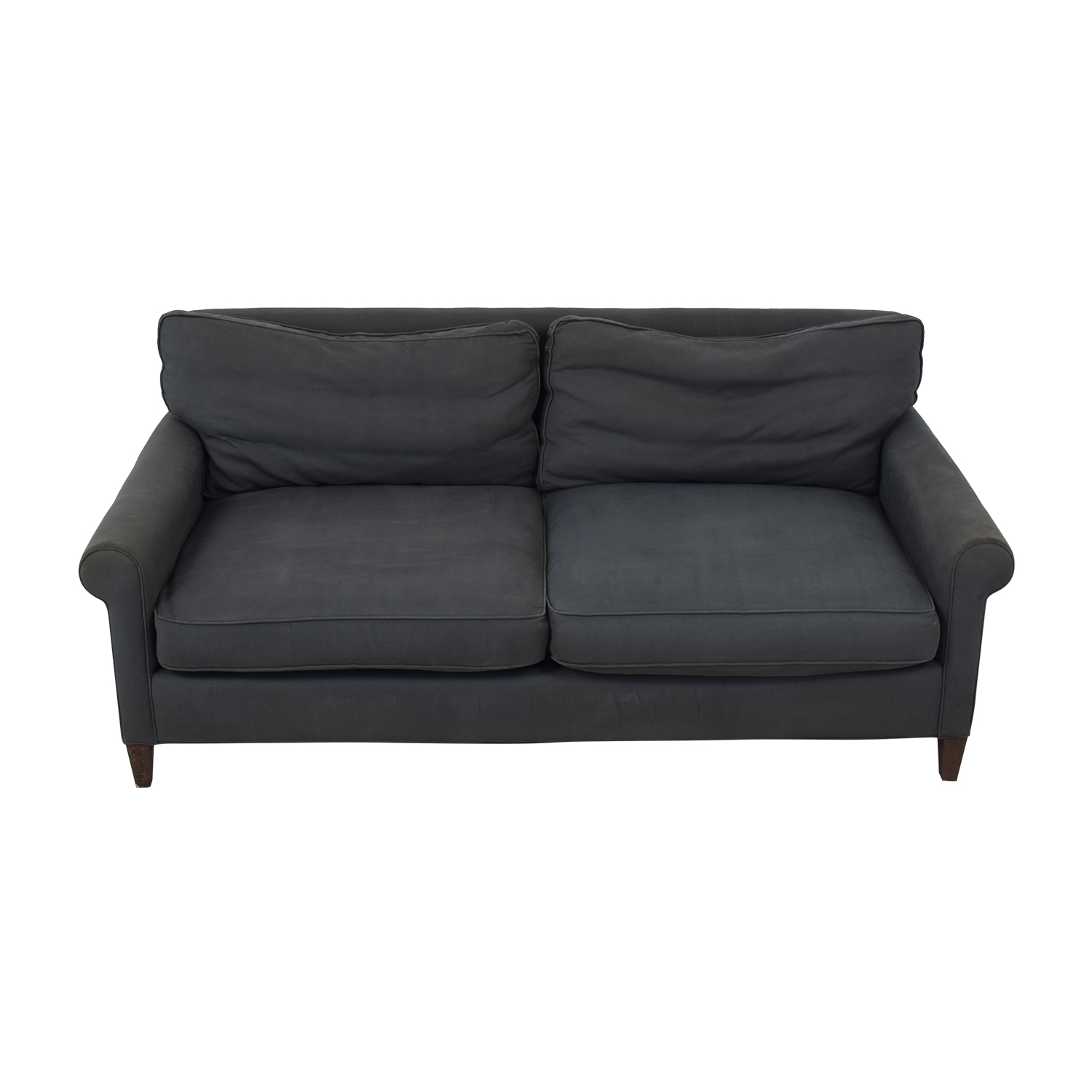 Crate & Barrel Montclair Apartment Sofa sale