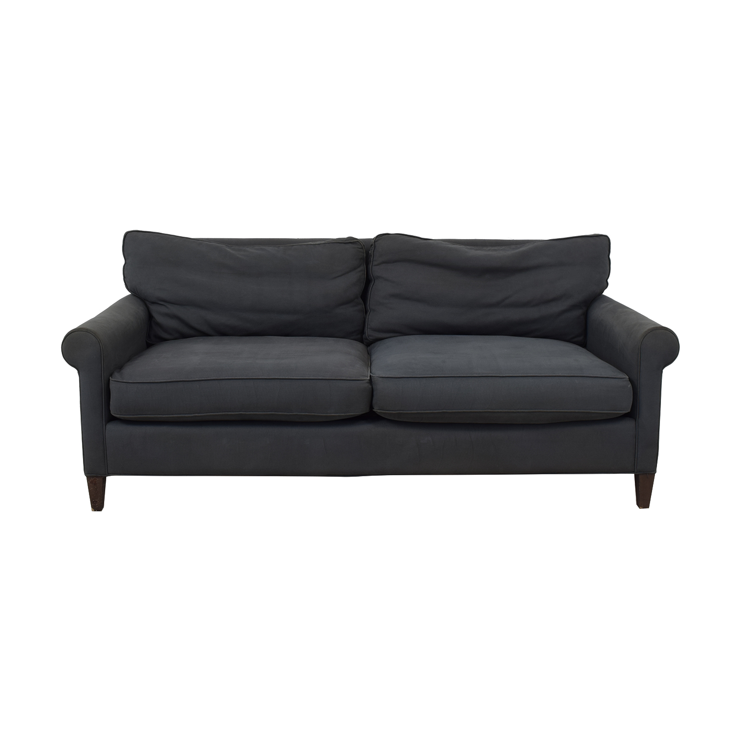 Crate & Barrel Crate & Barrel Montclair Apartment Sofa nj