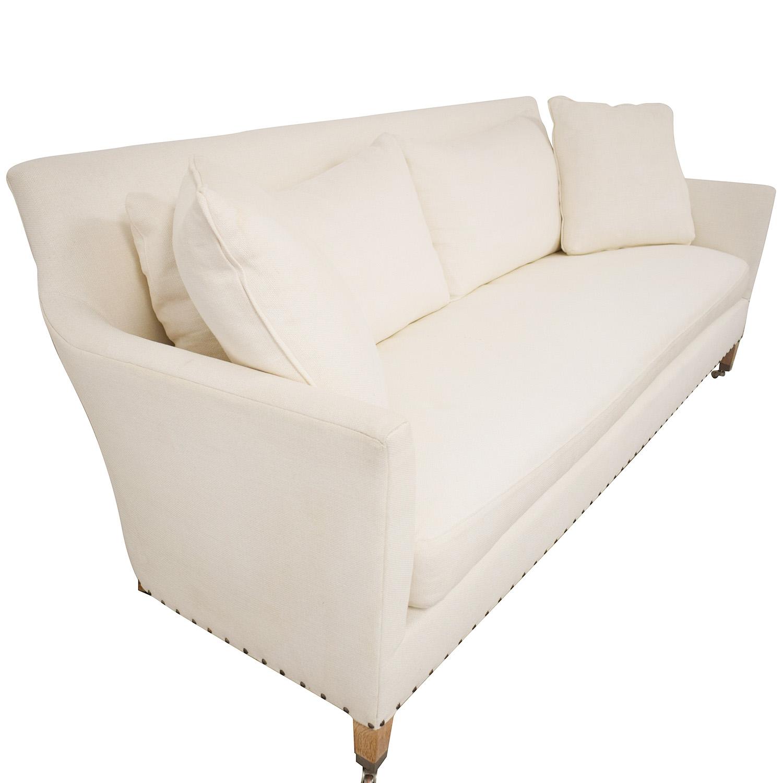 Verellen Single Cushion Sofa / Classic Sofas