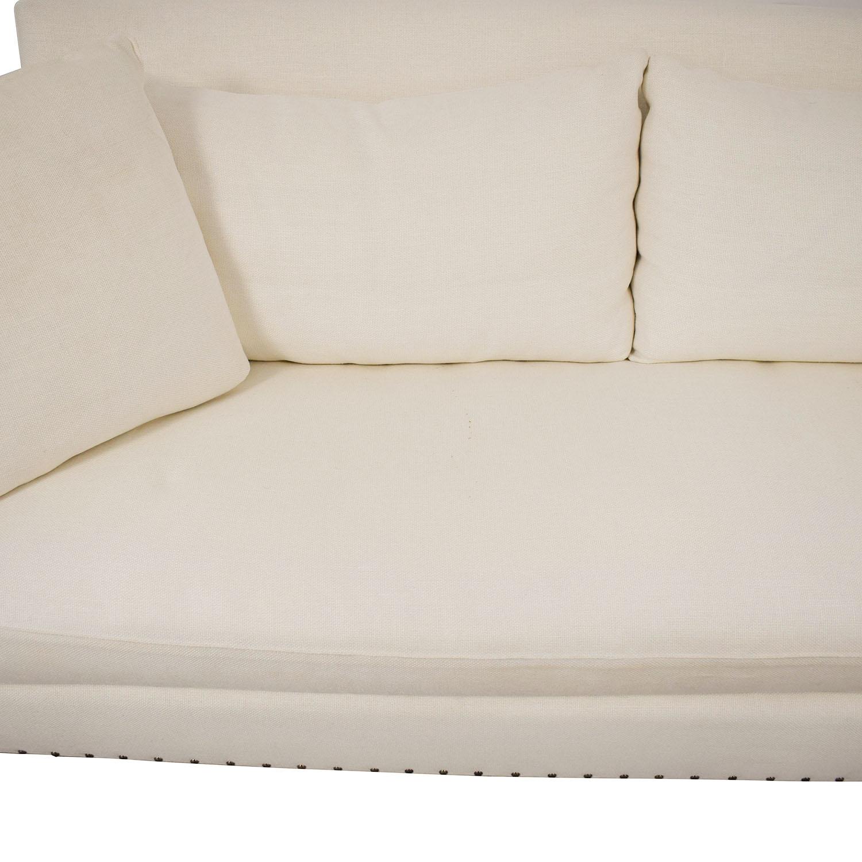 buy Verellen Single Cushion Sofa Verellen Classic Sofas