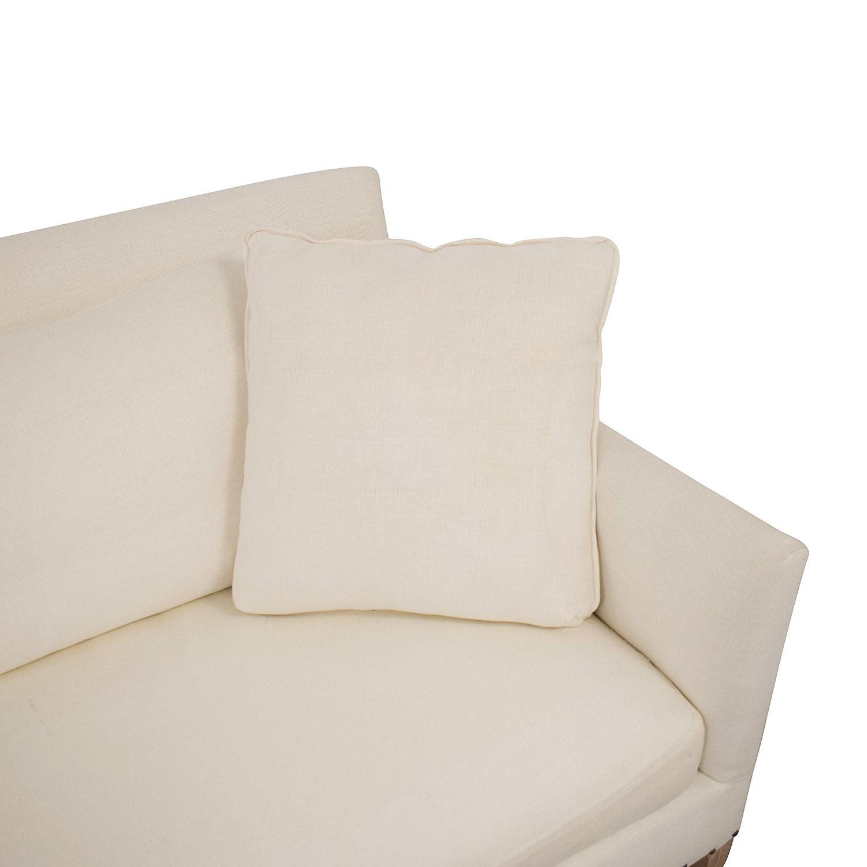 shop Verellen Single Cushion Sofa Verellen