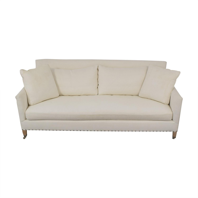 Verellen Verellen Single Cushion Sofa dimensions