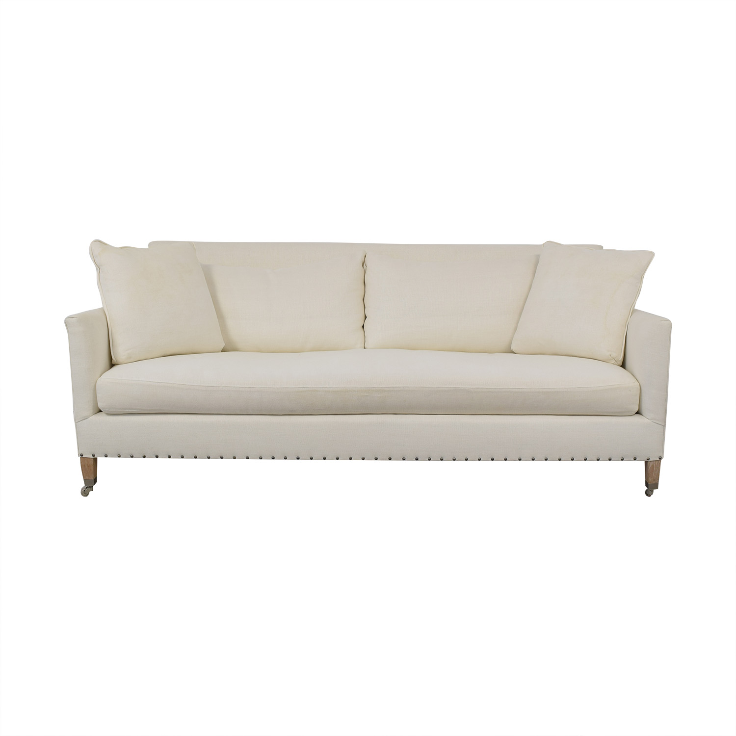 Verellen Single Cushion Sofa Verellen