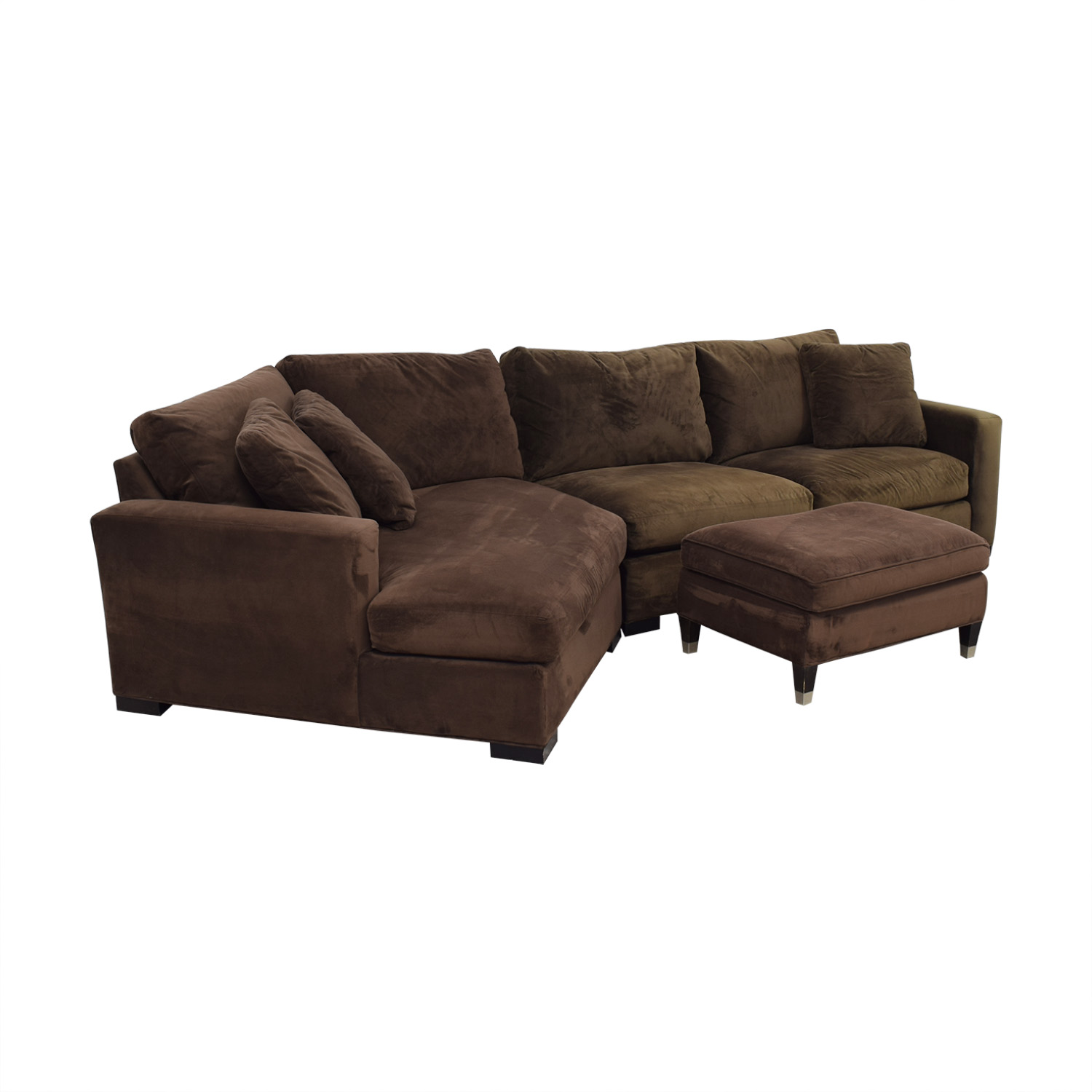 Room & Board Room & Board Metro Custom Sectional for sale
