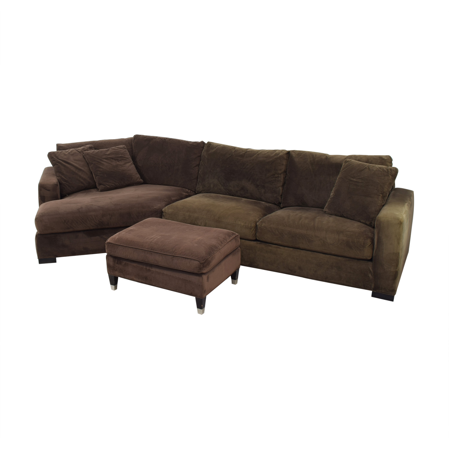 Room & Board Room & Board Metro Custom Sectional second hand
