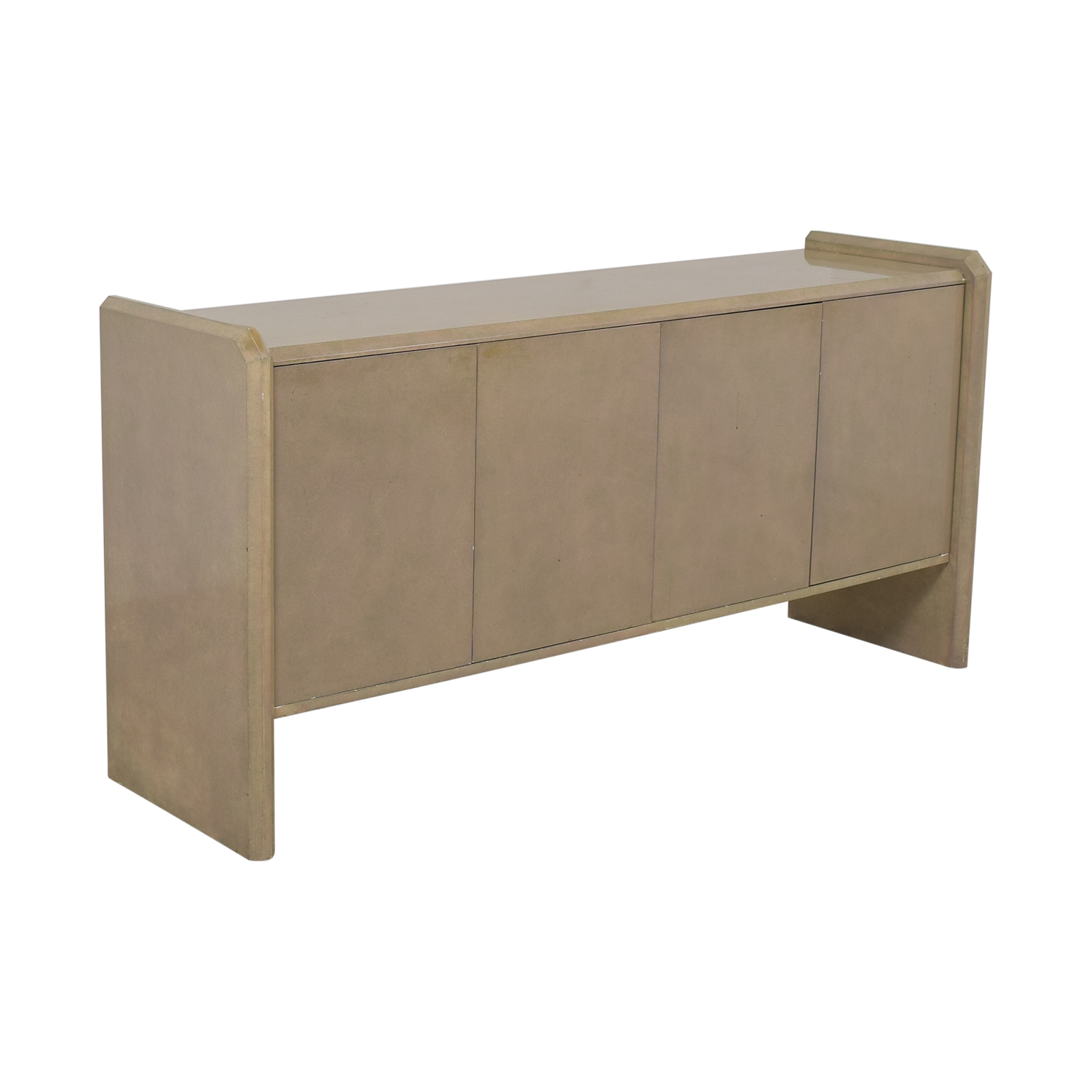 shop  Blush Pink Lacquer Entryway Credenza online