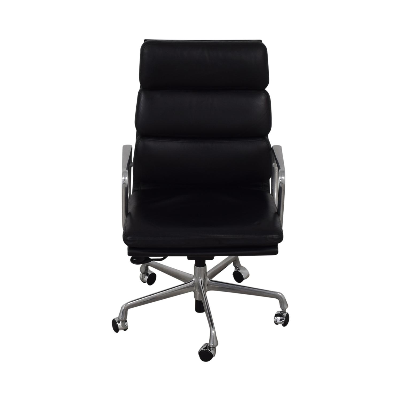 Herman Miller Herman Miiller Eames Softpad Executive Chair price