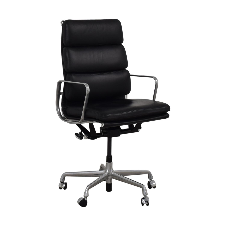 buy Herman Miller Herman Miiller Eames Softpad Executive Chair online