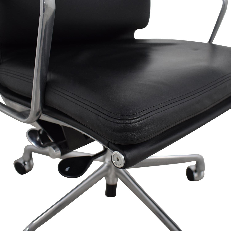 Herman Miller Herman Miiller Eames Softpad Executive Chair nyc