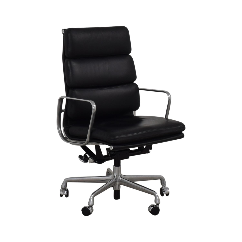 Herman Miller Herman Miiller Eames Softpad Executive Chair discount