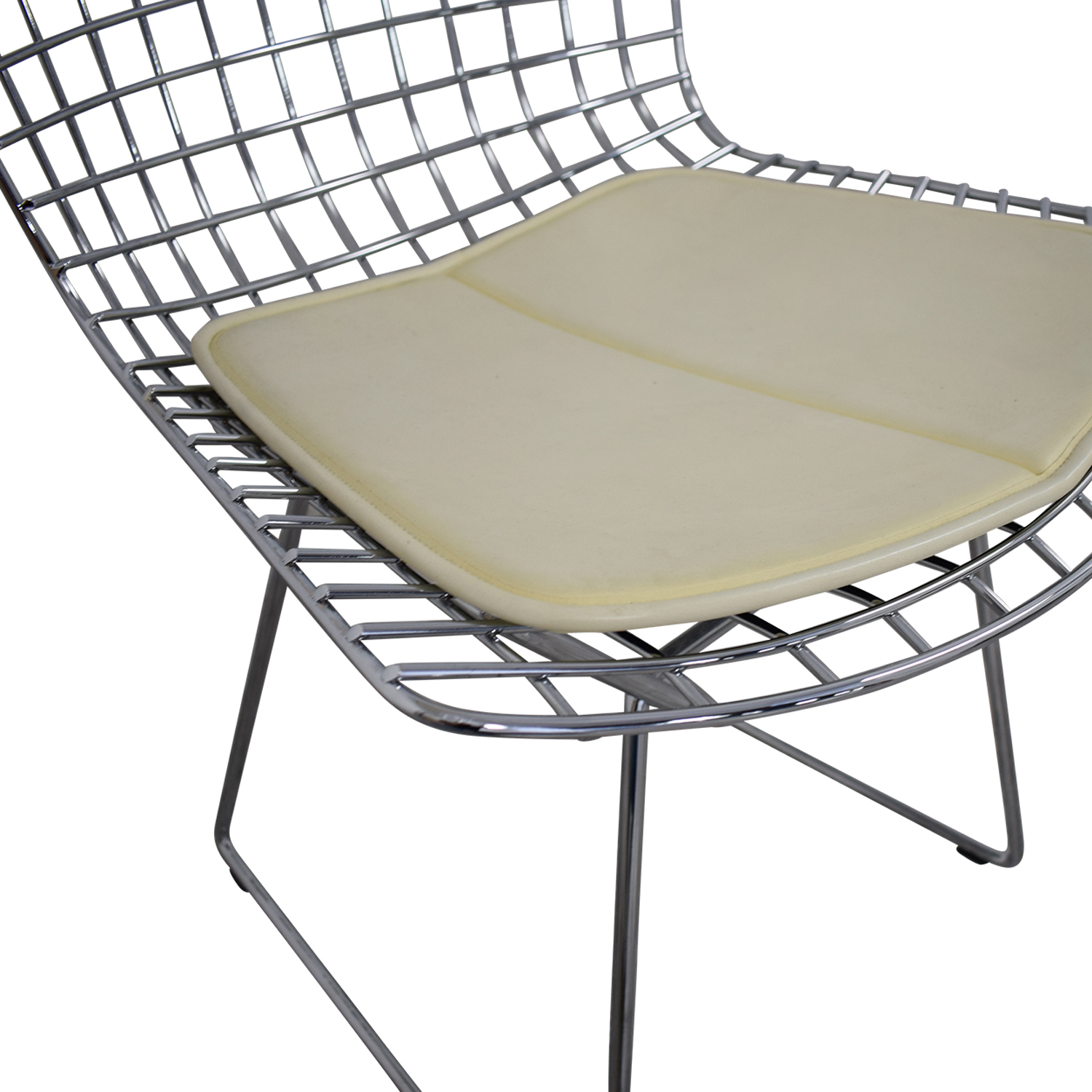 Knoll Knoll Bertoia Side Chair Accent Chairs