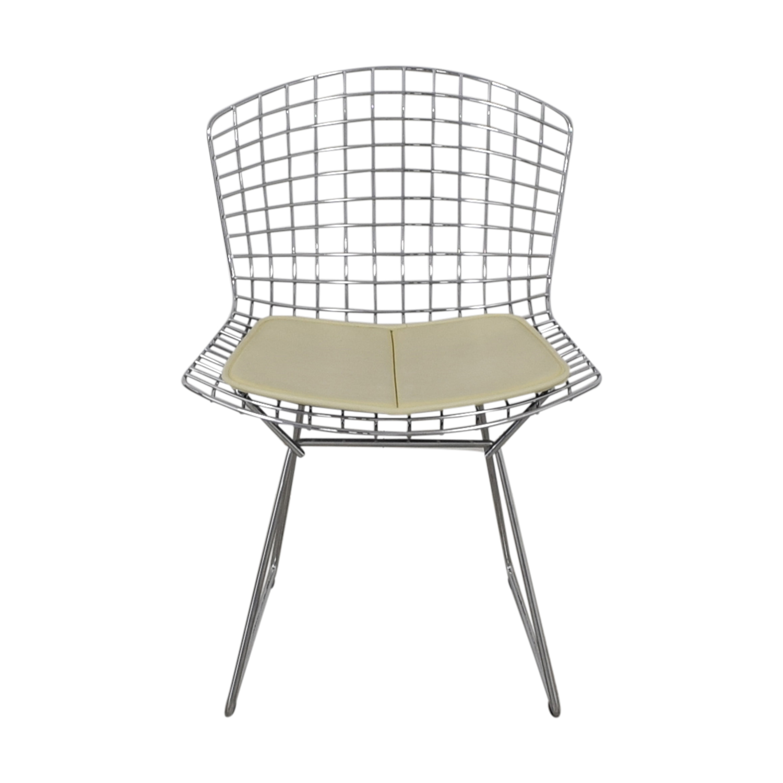 Knoll Knoll Bertoia Side Chair nj