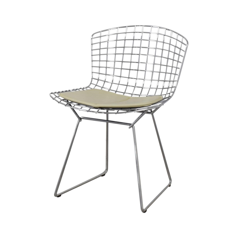buy Knoll Knoll Bertoia Side Chair online