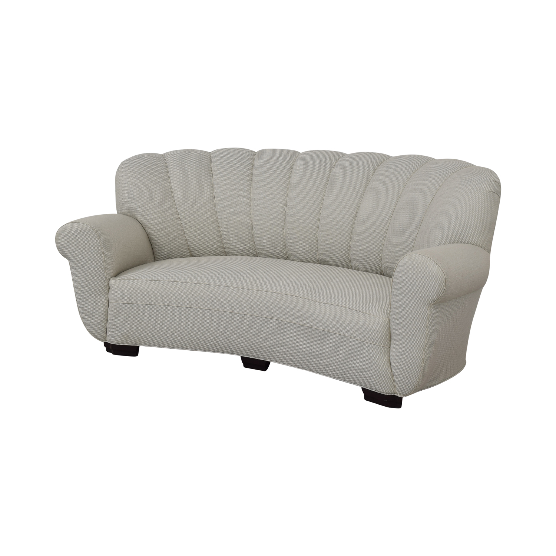 Lorin Marsh Lorin Marsh Channing Sofa discount