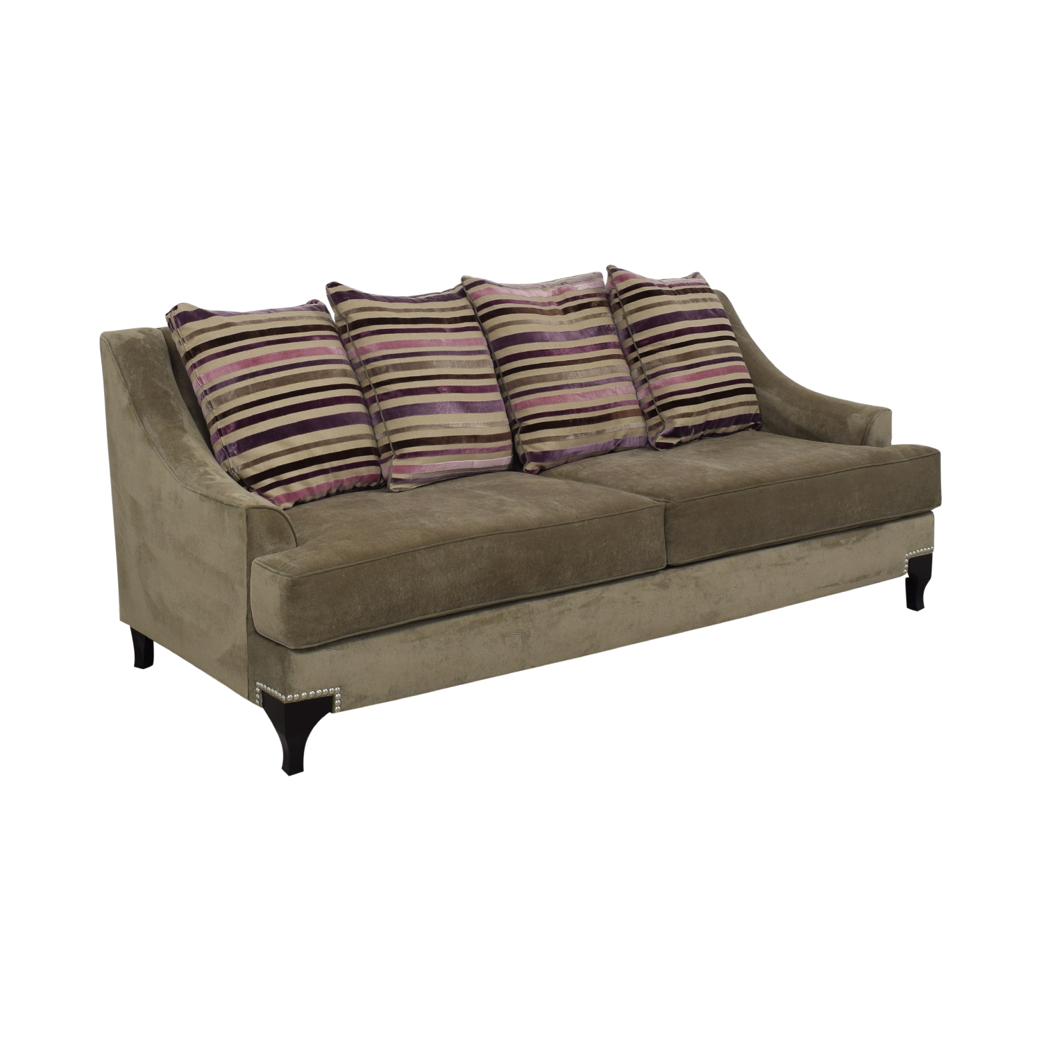Furniture of America Furniture of America Classic Sofa