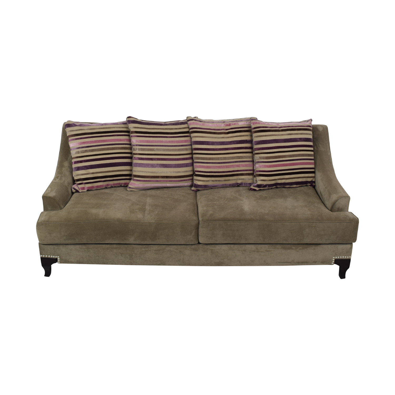 Furniture of America Furniture of America Classic Sofa Sofas
