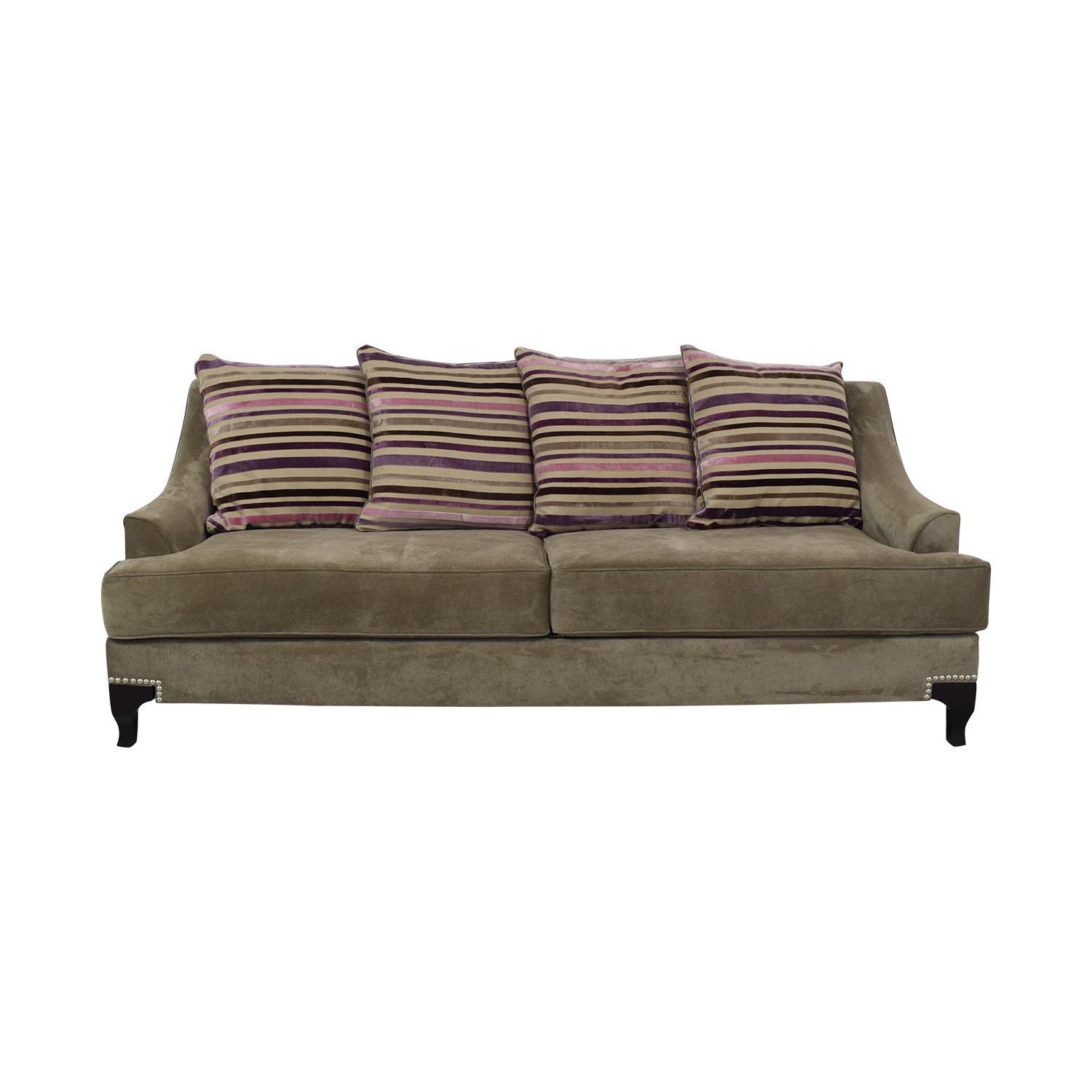 Furniture of America Furniture of America Classic Sofa used