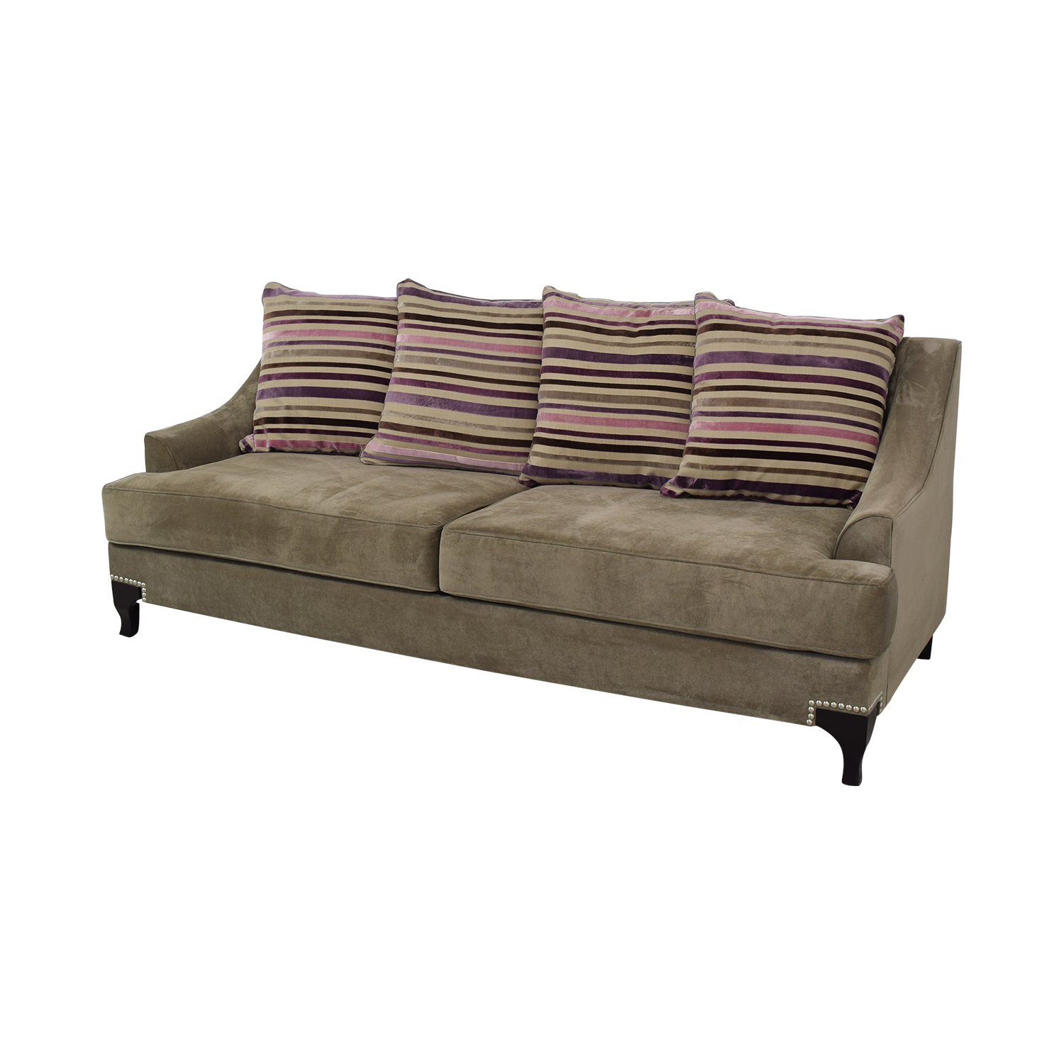 71 Off Furniture Of America Furniture Of America Classic Sofa Sofas