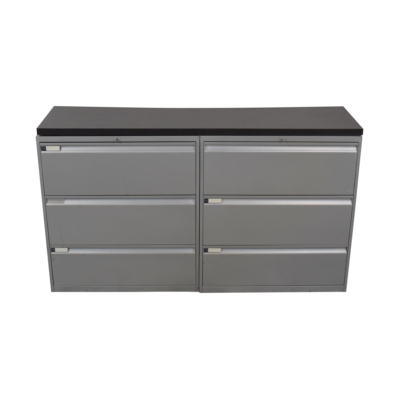buy Teknion Teknion Filing Cabinet online