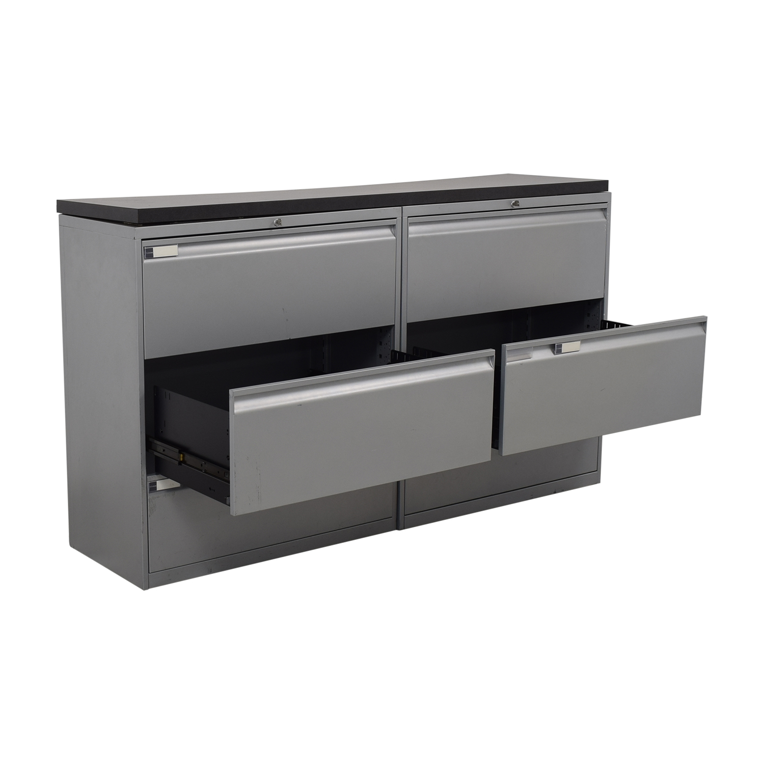 Teknion Teknion Filing Cabinet Storage