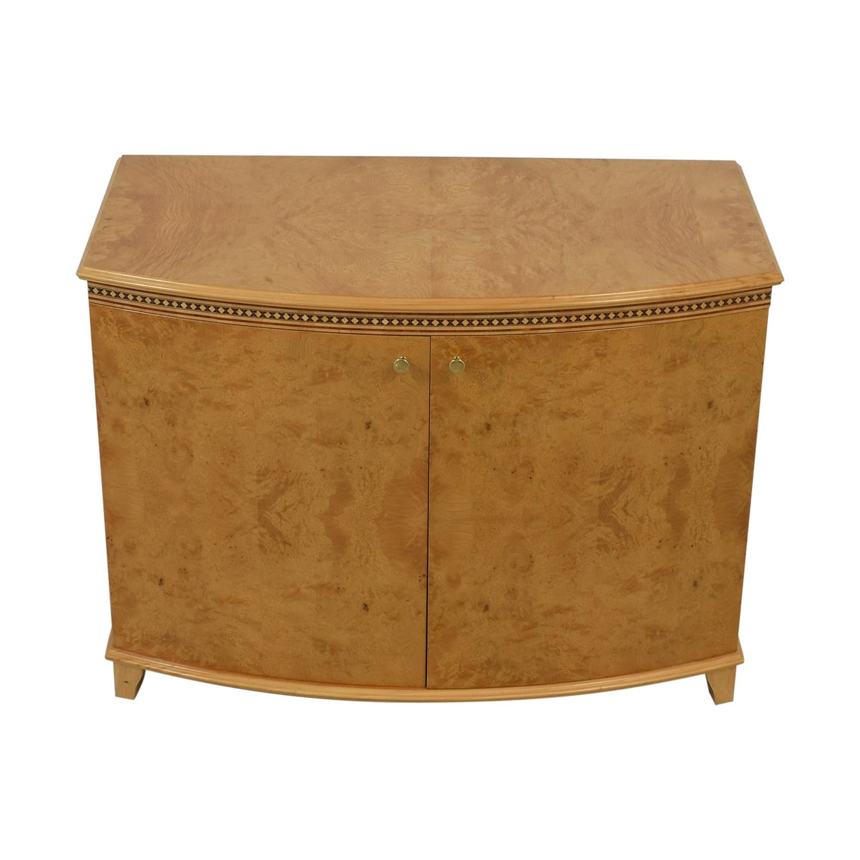 Casanova Credenza / Cabinets & Sideboards