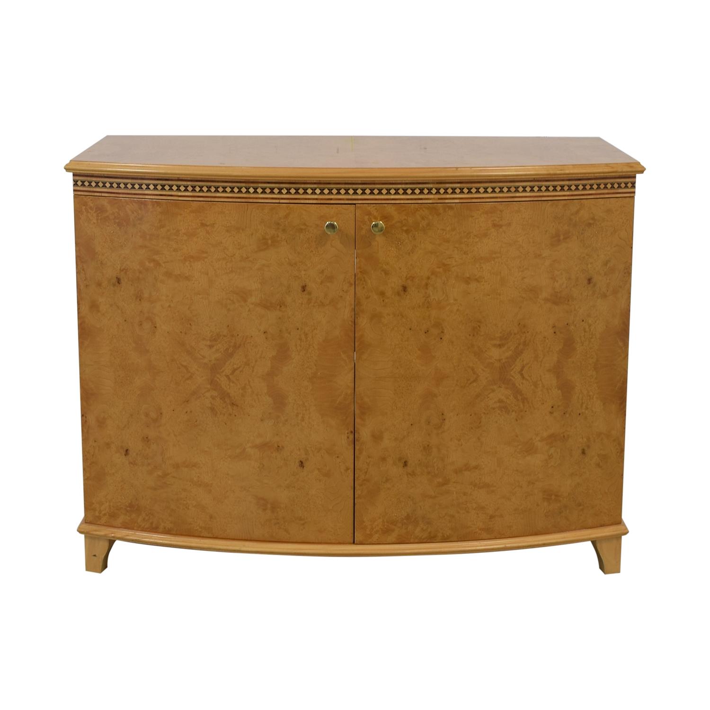 Casanova Casanova Credenza Cabinets & Sideboards