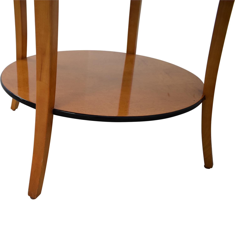 shop  Circular Side Table online
