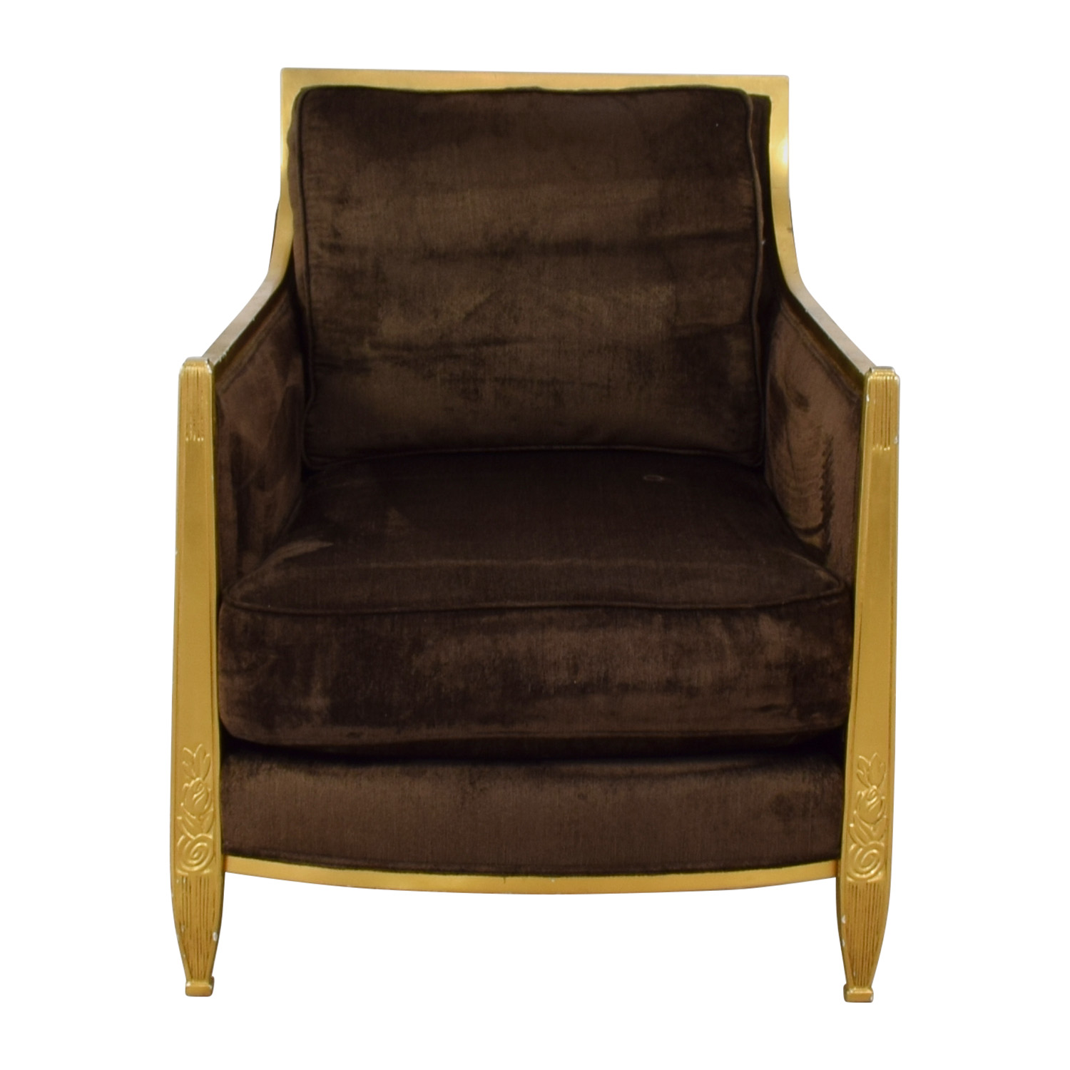Interior Crafts Interior Crafts Accent Chair discount