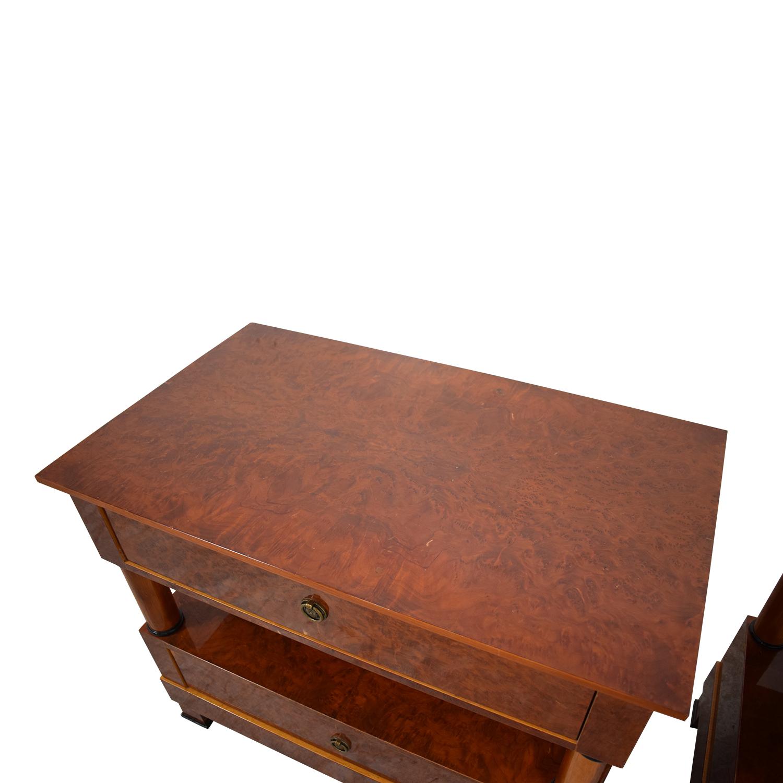 Casanova Casanova End Tables Tables