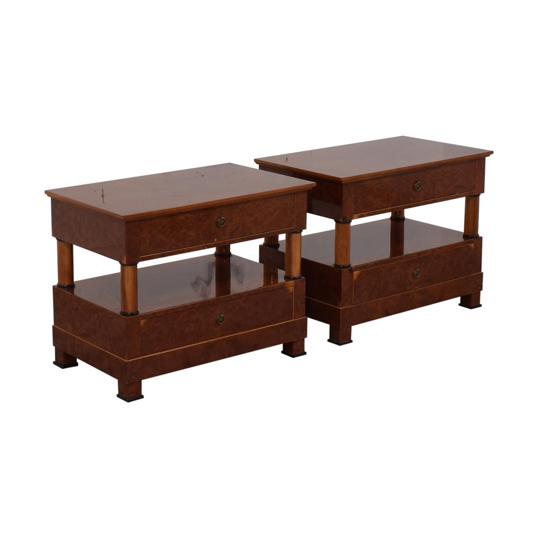 Casanova End Tables sale
