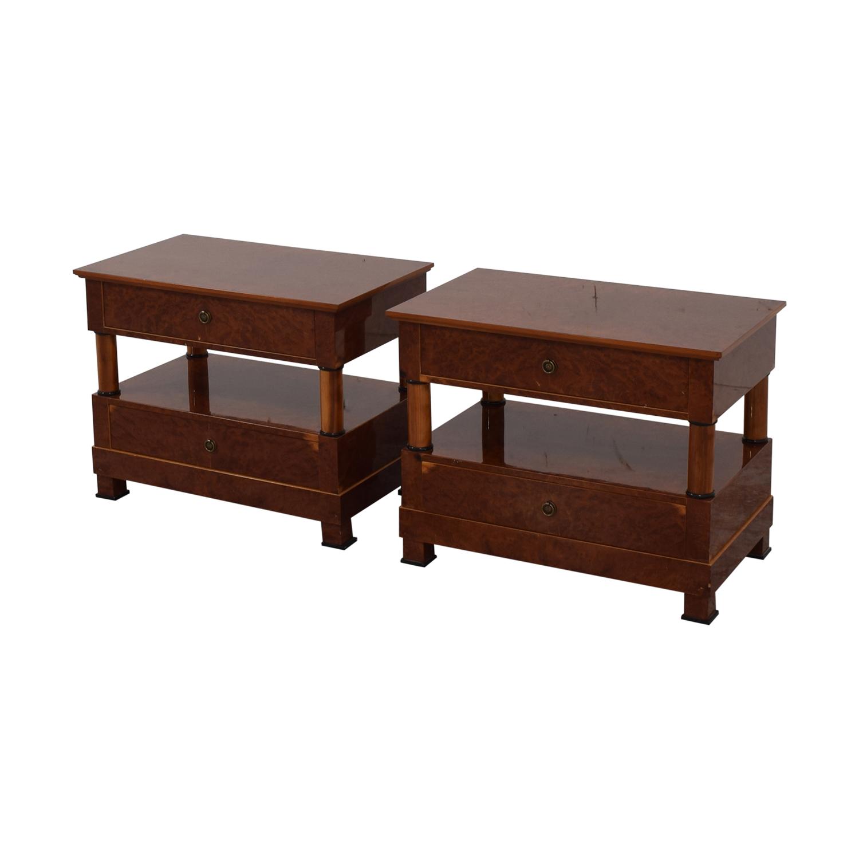 buy Casanova End Tables Casanova End Tables