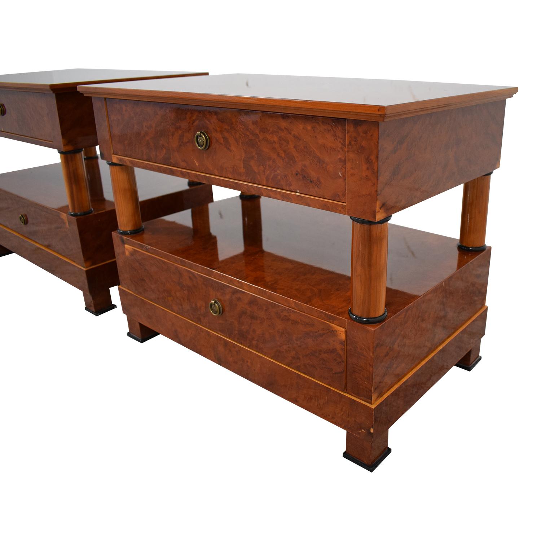 Casanova End Tables / End Tables