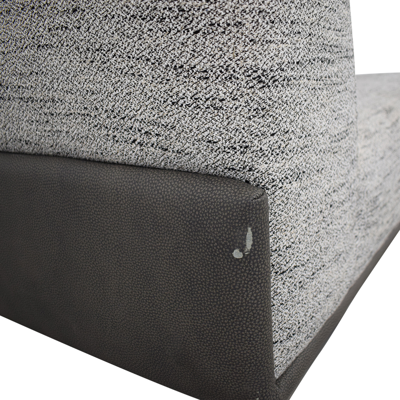 J&M Furniture Luna Left Lounger J&M Furniture