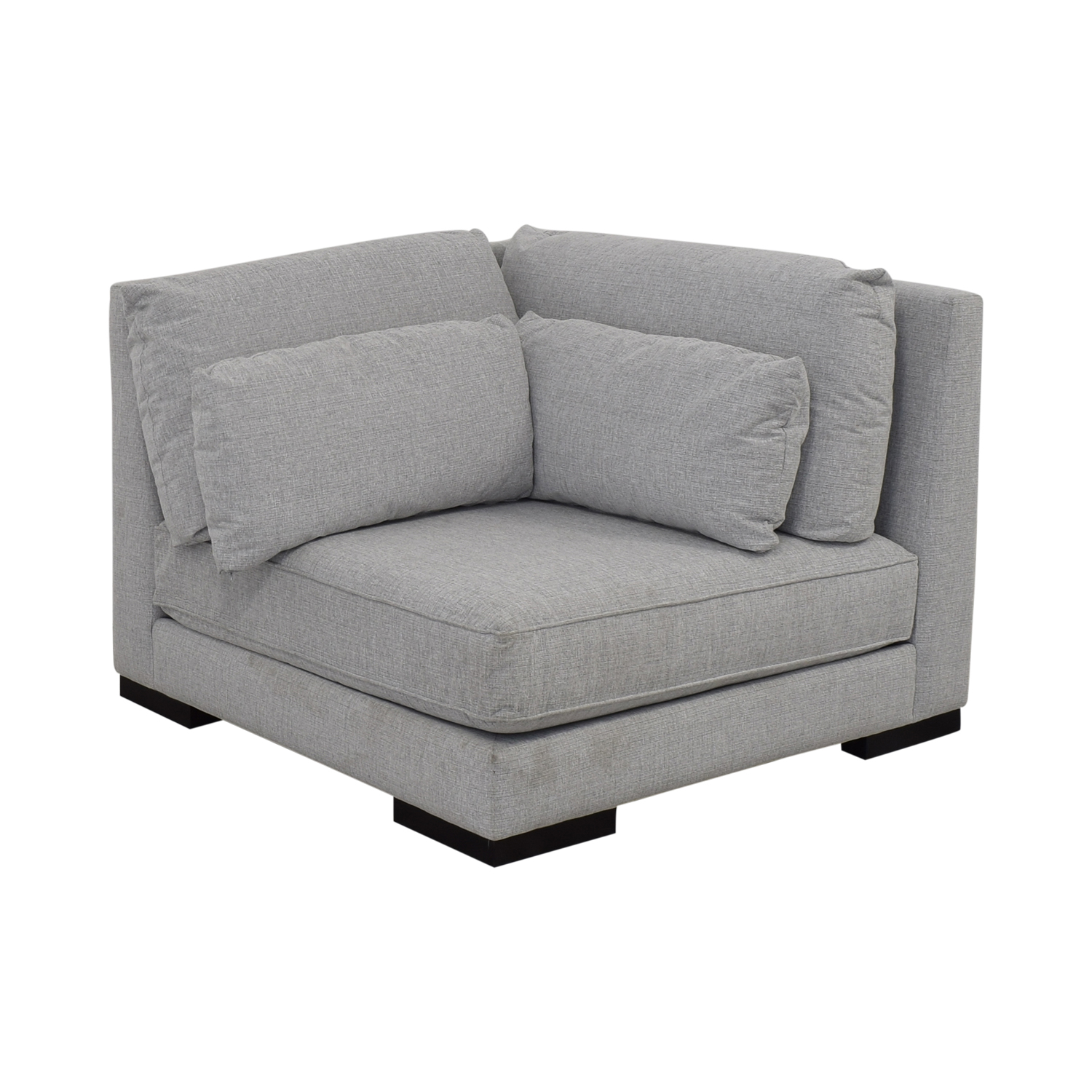 Younger Furniture Younger Furniture Chill Corner Chair discount