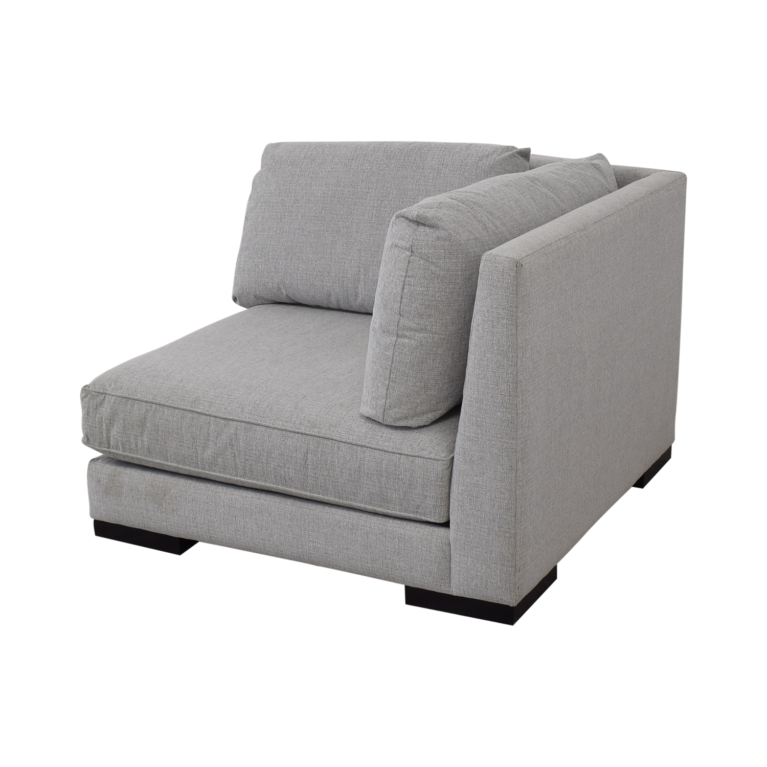 Younger Furniture Chill Corner Chair Younger Furniture