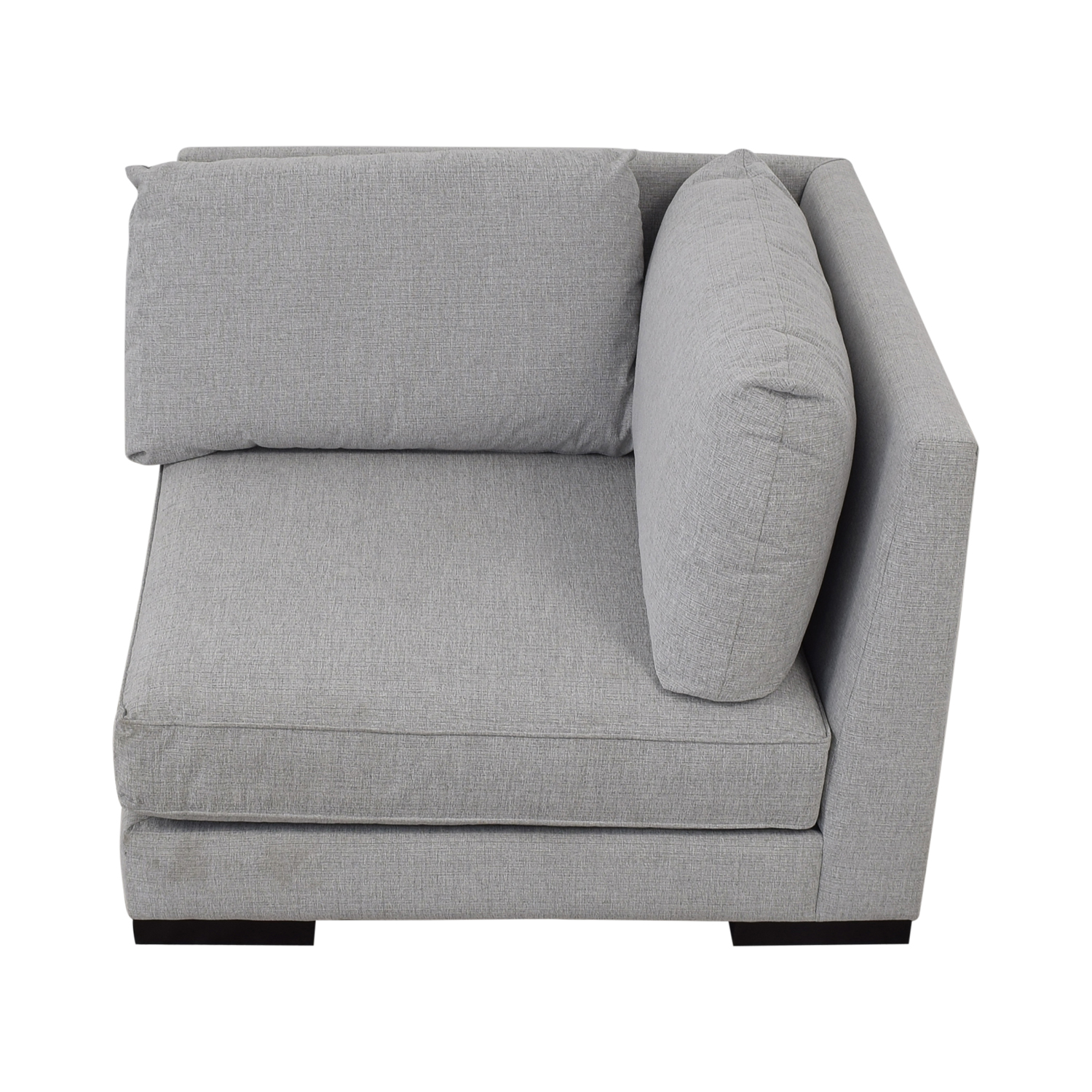 buy Younger Furniture Chill Corner Chair Younger Furniture Chairs