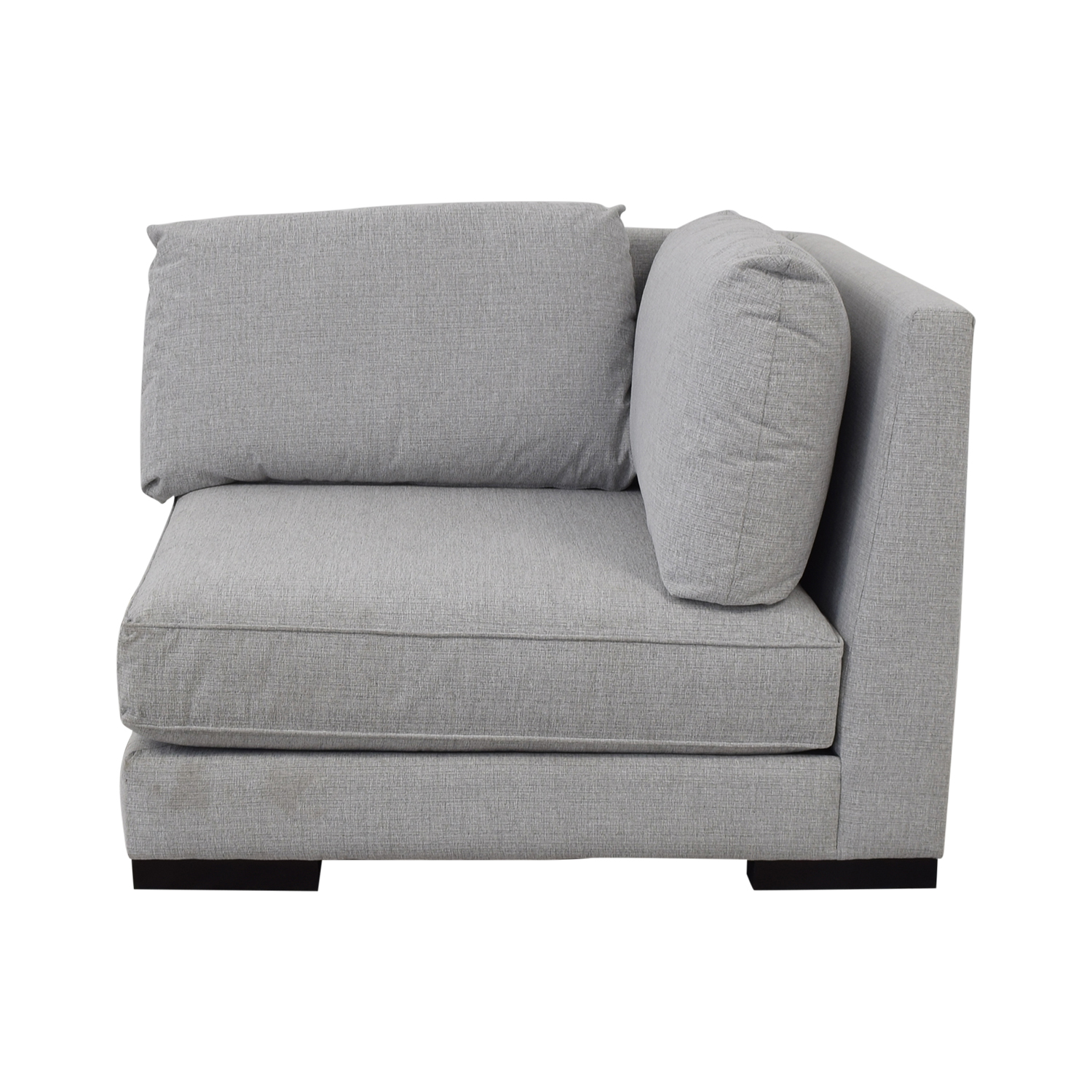 shop Younger Furniture Chill Corner Chair Younger Furniture Chairs