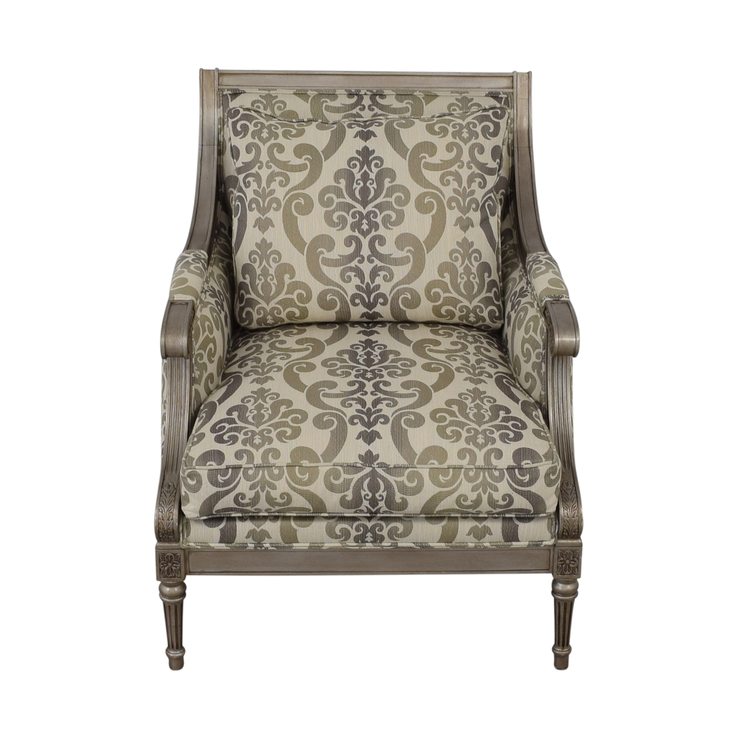 Ethan Allen Ethan Allen Fairfax Chair nj
