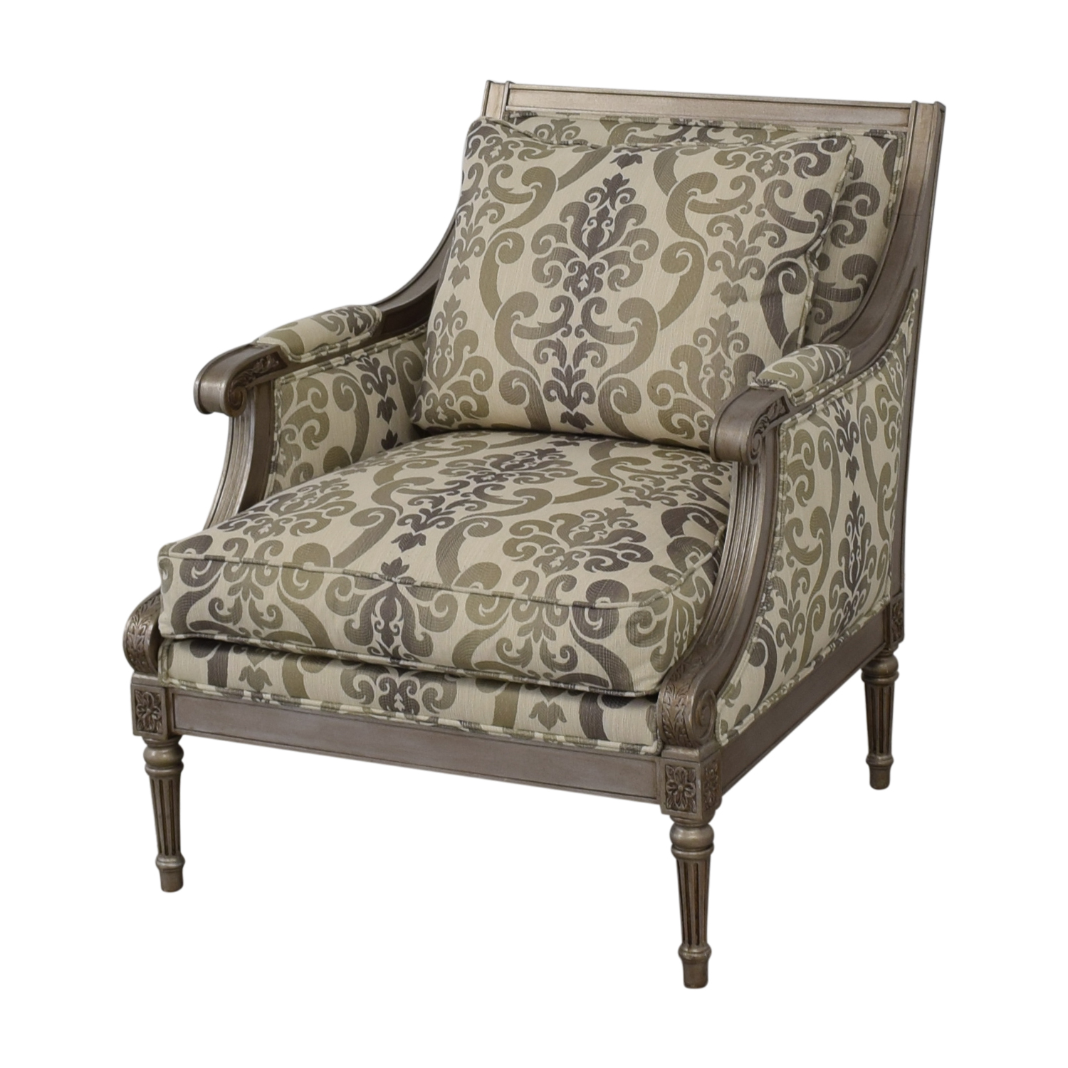 Ethan Allen Ethan Allen Fairfax Chair discount