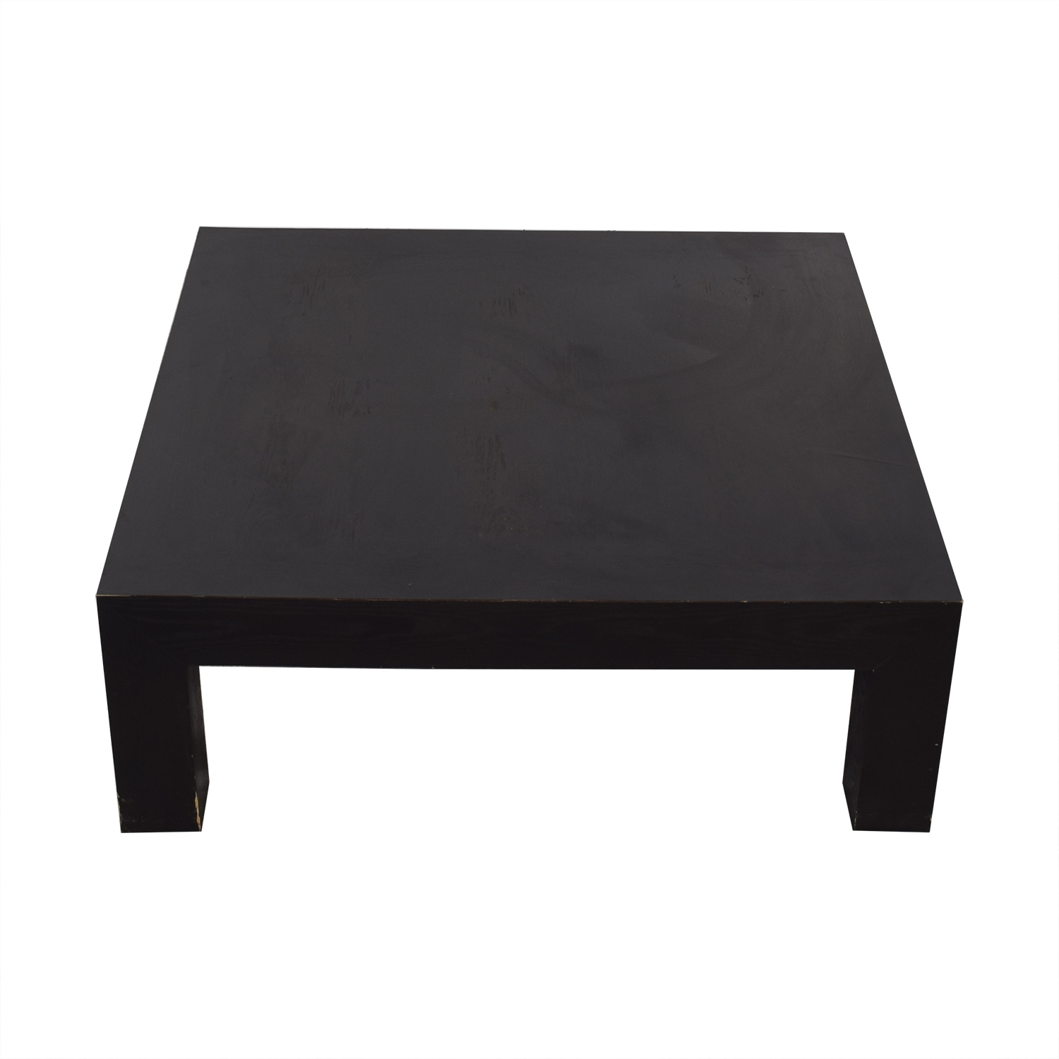 Low Square Coffee Table on sale